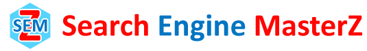 Search Engine MasterZ Logo